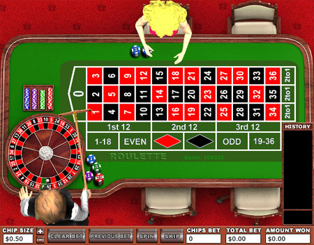 bingo cafe roulette online casino game
