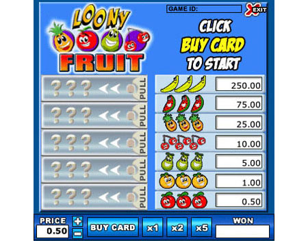 bingo cafe online instant win games