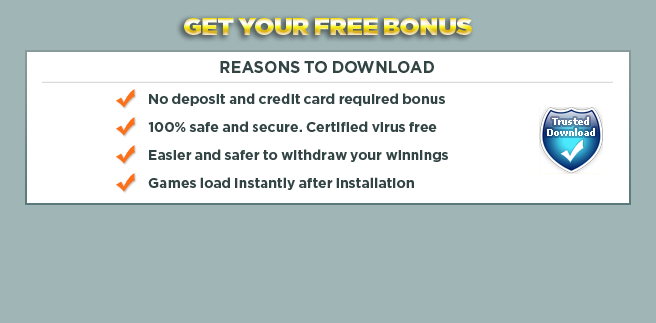 reasons to download bingo cafe